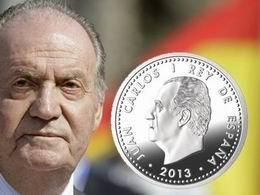 En enero 2013 homenaje al Rey por su 75 cumpleaños