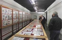 Exposición numismática y notafílica en Amurrio