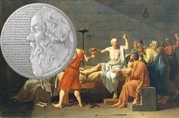 Filósofos en la Cultura Griega: Sócrates