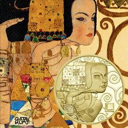 """""""Expectativa""""y """"Árbol de la Vida"""", dos obras de Gustav Klint"""