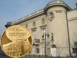 Oro nórdico y plata para el Centenario del Teatro Polaco de Varsovia