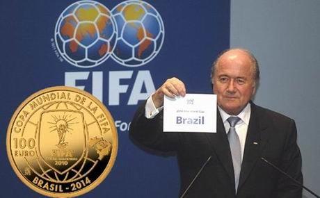 Copa Mundial de la FIFA Brasil 2014