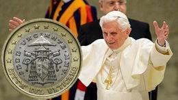 """La abdicación de Su Santidad el Papa Benedicto XVI motivará una emisión """"Sede Vacante"""""""