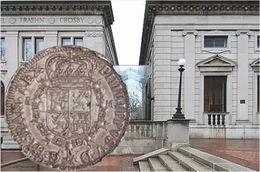 Prestan parte de la Colección Huntington a la American Numismatic Society