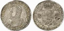 Éxito en la venta de monedas españolas en la subasta de Künker en Berlín