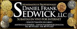 La firma estadounidense Sedwick se suma a nuestros prestigiosos anunciantes