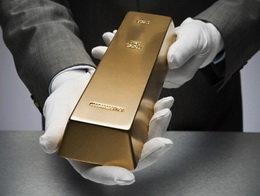 Los precios del oro repuntarán en 2013