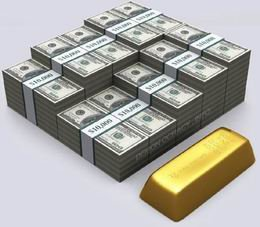 Infografía sobre el valor y precio del oro de inversión
