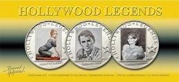 """""""Leyendas de Hollywood"""" con Brigitte Bardot, Claudia Cardinale y Gregory Peck"""