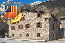 Los euros de Andorra circularán en 2014