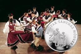 """""""Magyar táncház módszer"""" Patrimonio Cultural de la UNESCO"""