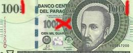 """El """"Nuevo Guaraní"""" sin tres ceros"""