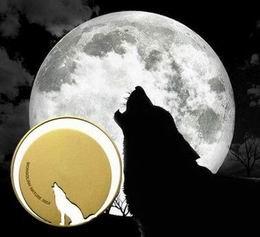"""El """"Lobo de Mongolia"""" o la innovación acuñadora"""