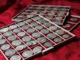 """La subasta numismática """"sui generis"""" de Rapp"""