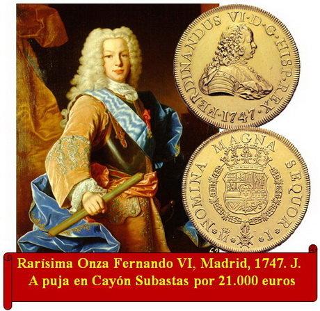 Cayón Subasta sacará a puja 1.700 lotes de monedas (destaca la Colección de sestercios) y billetes (destacan los número bajos)