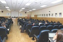 Encuentros Científicos de la Cátedra de Epigrafía y Numismática de la UCM