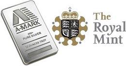 """Britannia 2013, bullion del """"Año de la Serpiente"""" en plata"""