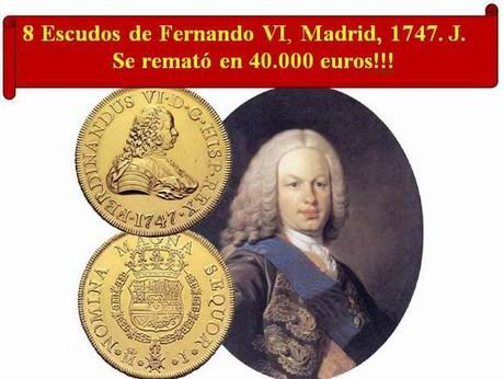 Cayón Subastas puso a la venta 1.700 lotes de monedas y billetes. Destacó la colección de sestercios