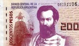 La emisión de billetes de 200 y 500 pesos a debate parlamentario