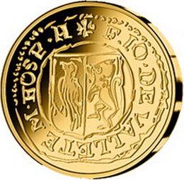 El picciolo maltés de la Orden de San Juan
