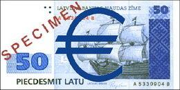 El BCE considera que Letonia puede entrar en el euro