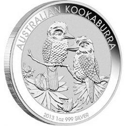 Alemania incrementa el IVA de las monedas de plata de inversión a un 19%