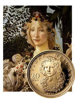 """""""Flora en el Arte"""" del Renacimiento en Florencia"""