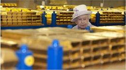 ¿Hay suficiente oro en el mundo?