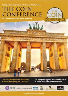 II Conferencia Internacional de Monedas, en marcha