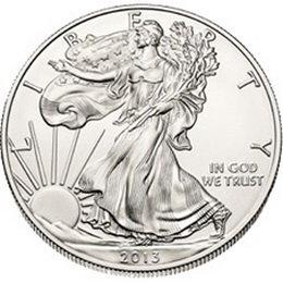 Mayo fue otro mes récord para la US Mint