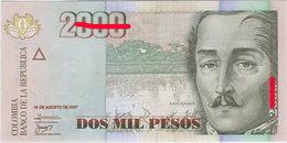 En marcha el proyecto de eliminación de tres ceros a los pesos colombianos