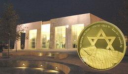 Yad Vashem del Holocausto, 60 años en Jerusalén