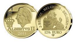 Alberto II renuncia al trono de Bélgica