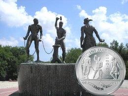 Curazao y San Martín, 150 años sin esclavitud