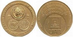 XXXIV Salón Nacional de Numismática de ANE