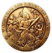 V Centenario de la Revolución Taína de Puerto Rico