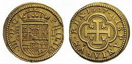Monedas españolas en la Subasta 21 online de Künker