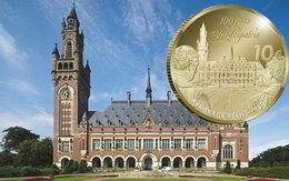 El Palacio de la Paz en La Haya cumple 100 años