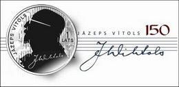 Jāzeps Vītols, el gran educador musical de Letonia