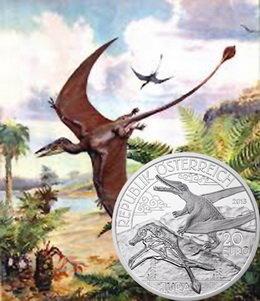 El Jurásico: la vida en el aire