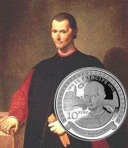 """500 Aniversario de """"El Príncipe"""", de Nicolás Maquiavelo"""