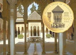 El Reino de Granada cumple mil años 1013-2013