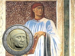 Giovanni Boccaccio en el 700 Aniversario de su nacimiento