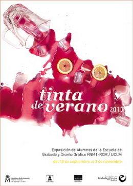 """Cuarta edición de la Exposición """"Tinta de Verano"""" en el Museo Casa de la Moneda"""