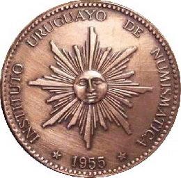 Jornada Uruguaya de Numismática 2013