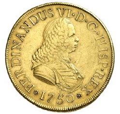 Künker subasta destacadas monedas españolas