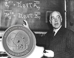 Cuatro científicos daneses y sus descubrimientos