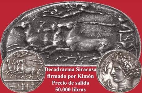 Morton&Eden, 66 Subasta de monedas antiguas, islámicas, británicas, mundiales, medallas y plaquetas