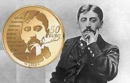 Personajes legendarios de la literatura francesa: Odette de Crecy, de Marcel Proust