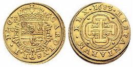 Magnífica colección de monedas  griegas antiguas y de oros españoles en Cayón Subastas
